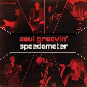 Image for 'Soul Groovin' - Speedometer Live'