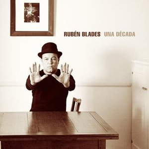 Image pour 'Una Decada'