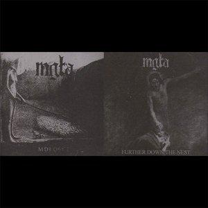 Image for 'Mdłości / Further Down the Nest'