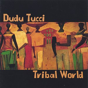 Image for 'Tribal World'