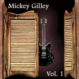 Image for 'Mickey Gilley Vol. 1'