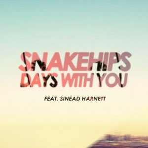 Image for 'Days With You (Remixes)'