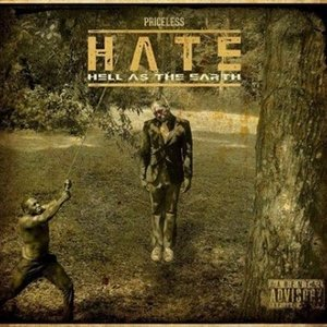 Image for 'Hate (Hell as the Earth)'