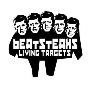 Image for 'Living Targets'