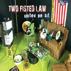 Image for 'United We Sit'