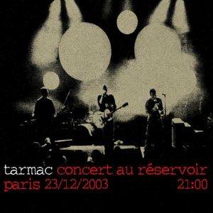 Image for 'Concert Au Reservoir'