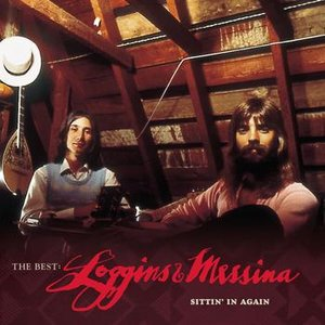 Image for 'The Best: Loggins & Messina Sittin' In Again'