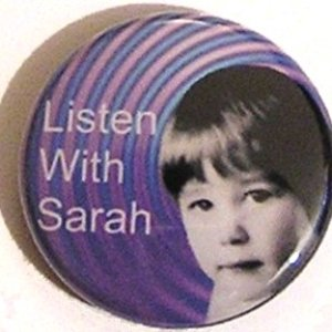 Image for 'Listen With Sarah'