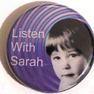 Bild för 'Listen With Sarah'