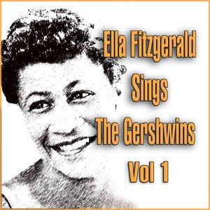 Image for 'Ella Fitzgerald Sings The Gershwins Vol 1'