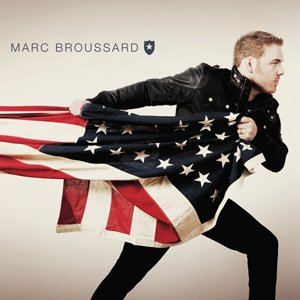 Image for 'Marc Broussard'
