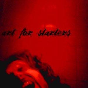 Image for 'Art For Starters'