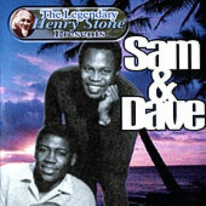 Image for 'The Legendary Henry Stone Presents Sam & Dave'