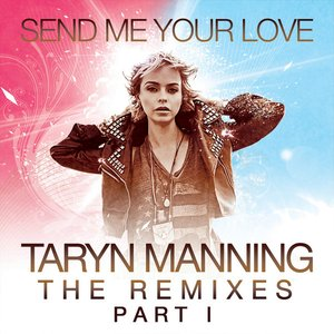 Image for 'Send Me Your Love - The Remixes Pt. 1'