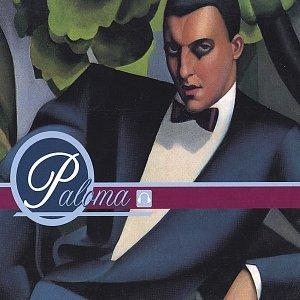 Bild für 'Paloma'