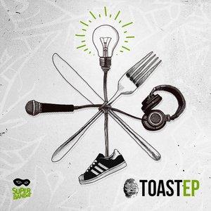 Bild för 'Toast EP'