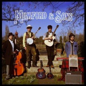 Imagem de 'Mumford & Sons'