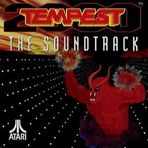 Image for 'Tempest 2000: The Soundtrack'