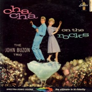Image for 'Cha Cha On the Rocks'