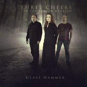 Image for 'Three Cheers For The Broken-Hearted'