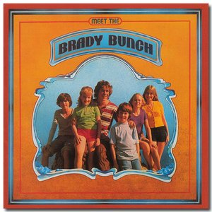 Image for 'Meet the Brady Bunch'
