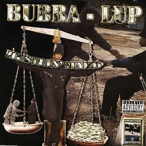 Image for 'BUBBA-LUP'