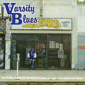 Bild für 'Varsity Blues'