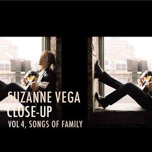 Imagem de 'Close Up, Vol. 4 - Songs of Family'