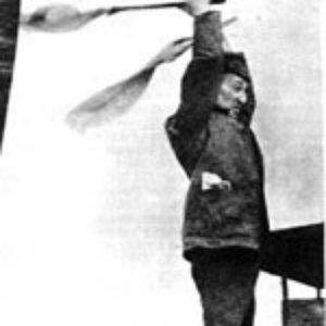 Image for 'Арсений Михайлович Авраамов'