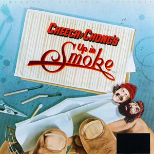 Image for 'Up in Smoke'