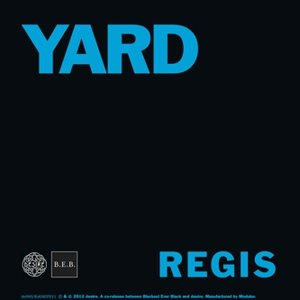 Image for 'Regis / Monoton Versions'