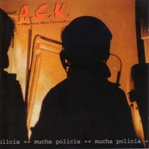 Image for 'Mucha Policia'