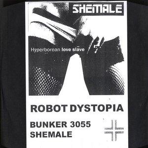 Image for 'Hyperborean Love Slave'
