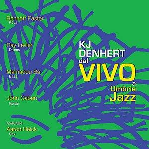 Image for 'Dal Vivo a Umbria Jazz'