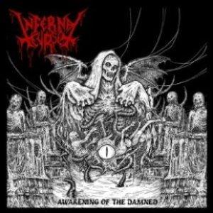 Bild för 'Awakening of the Damned'