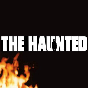 Image for 'Haunted'