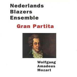 Image for 'Mozart: Gran Partita'