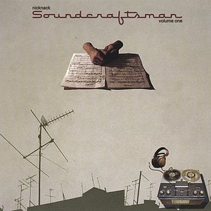 Image for 'Soundcraftsman Vol 1'