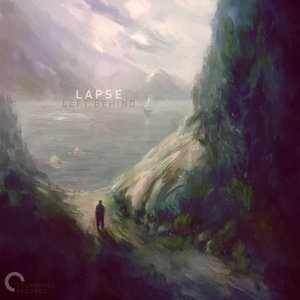 Image for 'Left Behind (Imagery Remix)'