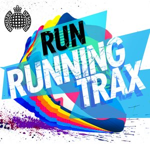 Image for 'Ministry Of Sound Running Trax: Run'
