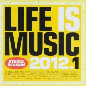 Image for 'Life Is Music 2012.1'
