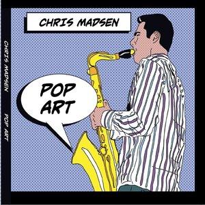 Image for 'Pop Art'