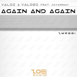 Image for 'Valdi & Valdés Feat. Javannah'