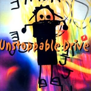 Image for 'Unstoppable Drive'