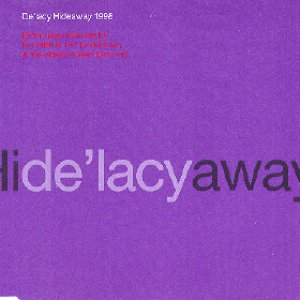 Image for 'Hideaway 1998'