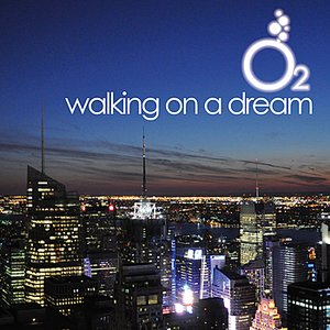 Image for 'Walking On A Dream'