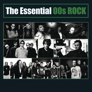 Image for 'The Essential 00's Rock'