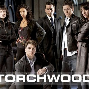 Image for 'Torchwood OST'