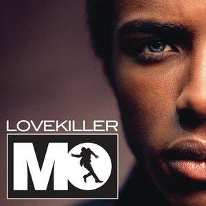 Image for 'Lovekiller'