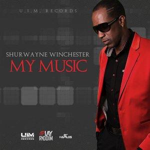 Image for 'My Music - 4Play Riddim - Single'